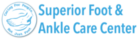 Superior Foot & Ankle Care Center - Logo