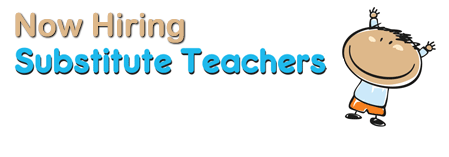 Child Development Substitute Teacher logo