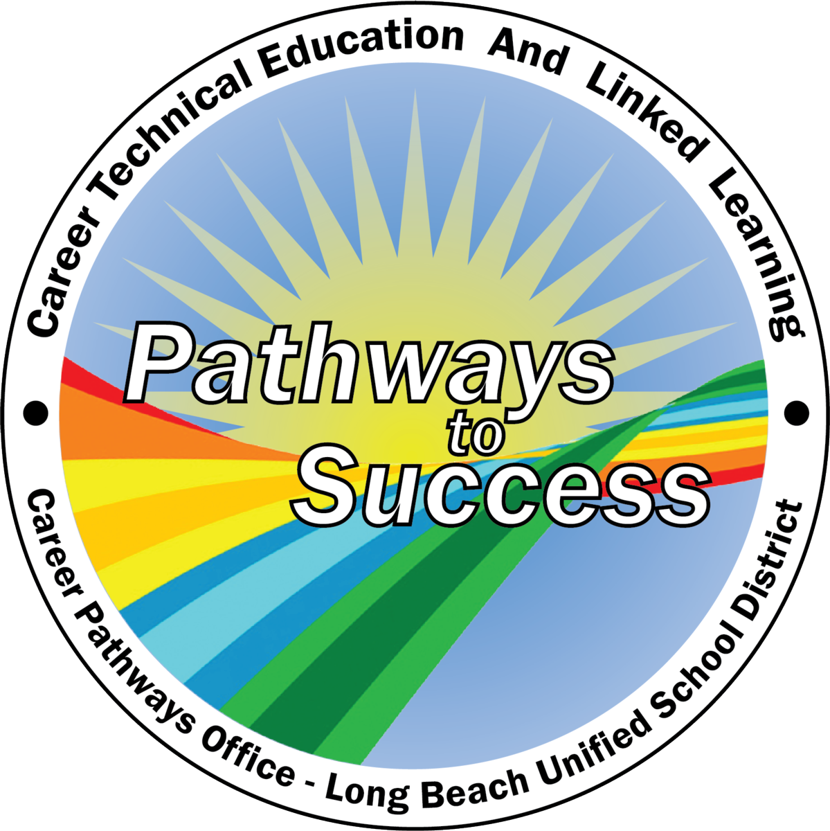 Career Technical Education And Linked Learning Logo