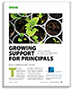 Growing Support for Principals Cover