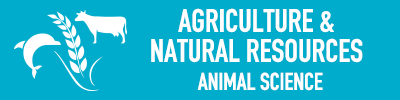 Agriculture & Natural Resources - Animal Science