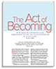 The Act of Becoming Cover