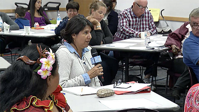 Superintendent Parent Forum - June 8, 2017  [HD] - Video