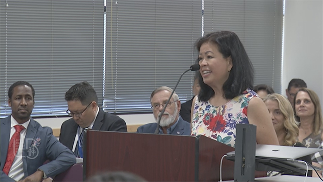 BOE Meeting - June 19, 2019 - Video