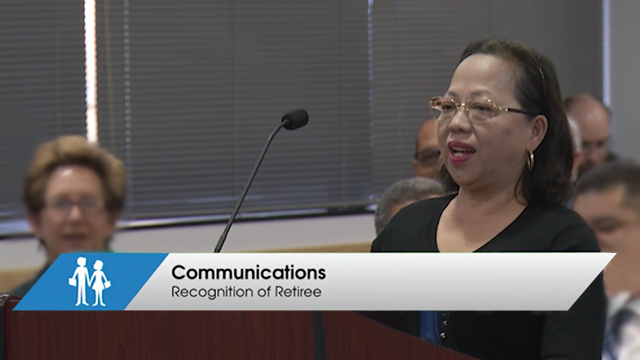 BOE Meeting - February 21, 2018 [HD] - Video