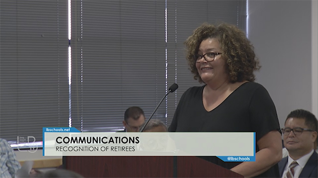 BOE Meeting - September 5, 2018 [HD] - Video