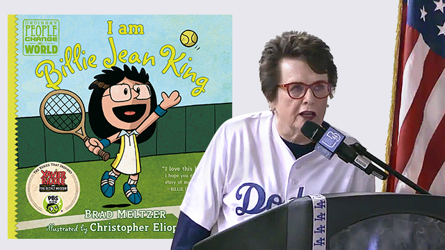 LA Reads Book Giveaway - Video