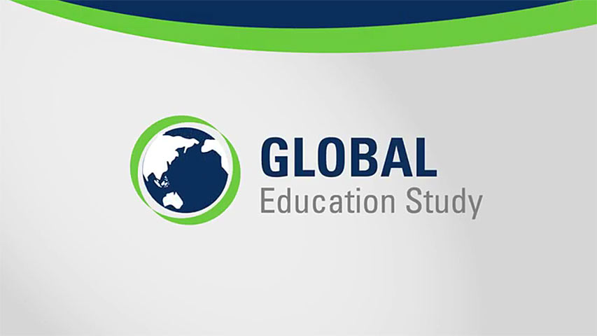 Global Education Study - Video