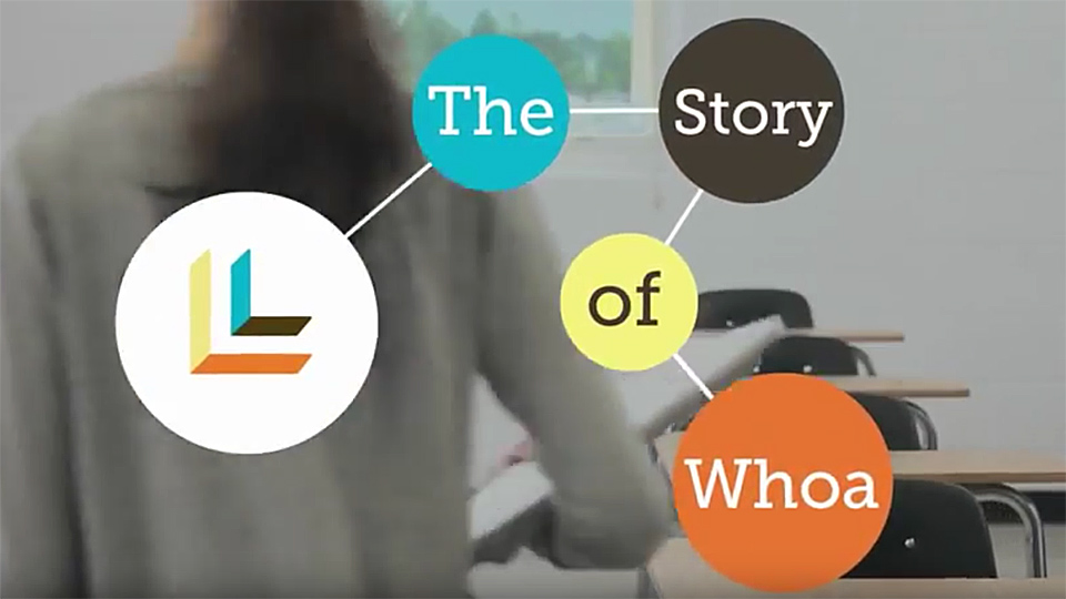 Linked Learning: The Story of Whoa - Video