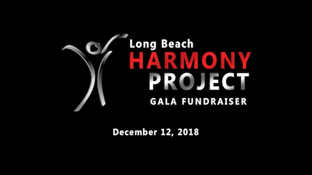 Harmony Project Gala Fundraiser 2018 - Video