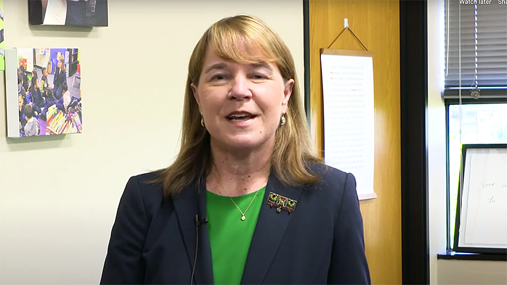 August 7th, 2020 - A Message from Superintendent Jill Baker - Video