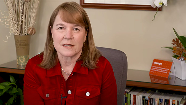 A Message from Supt. Jill Baker, Ed.D. - Nov. 6, 2020 - Video
