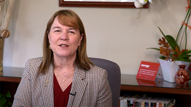 A Message from Supt. Jill Baker, Ed.D. - November 19th, 2020 - Video