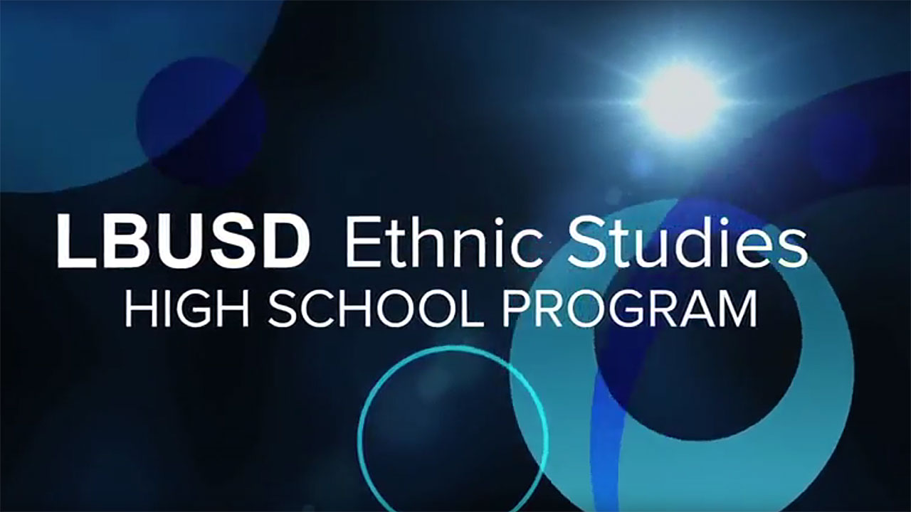 Legacy and Leadership: The Long Beach Ethnic Studies Program  - Video