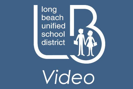 #proudtobeLBUSD (Ashley) - Video