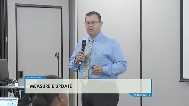 Superintendent Parent Forum - October 10, 2019 - Video