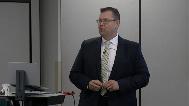 Superintendent Parent Forum - March 30, 2017 - Video