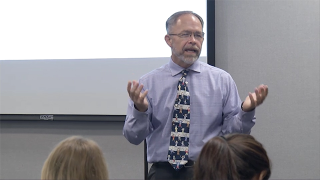 Superintendent Parent Forum - October 12, 2017  [HD] - Video