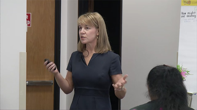 Superintendent Parent Forum - January 11, 2018  [HD] - Video