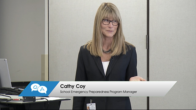 Superintendent Parent Forum - March 8, 2018  [HD] - Video