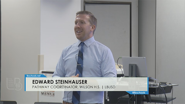 Superintendent Parent Forum - April 19, 2018 [HD] - Video