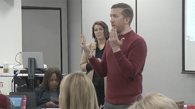 Superintendent Parent Forum - February 14, 2019 - Video