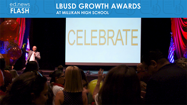 ed.news Flash - Growth Awards - Video