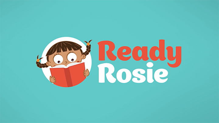 Ready Rosie - Video