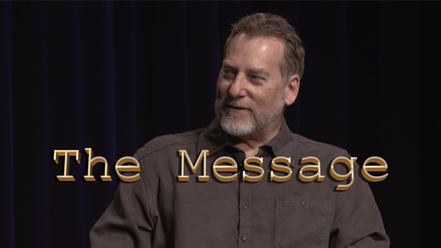 The Message - Jamieson Price - Video