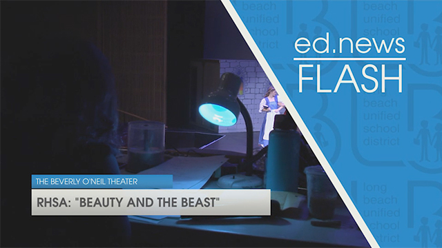 ed.news Flash - Beauty and the Beast [HD] - Video