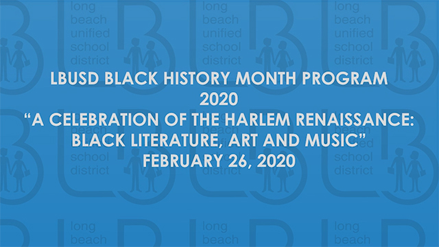 Black History Month: A Celebration of the Harlem Renaissance - Video