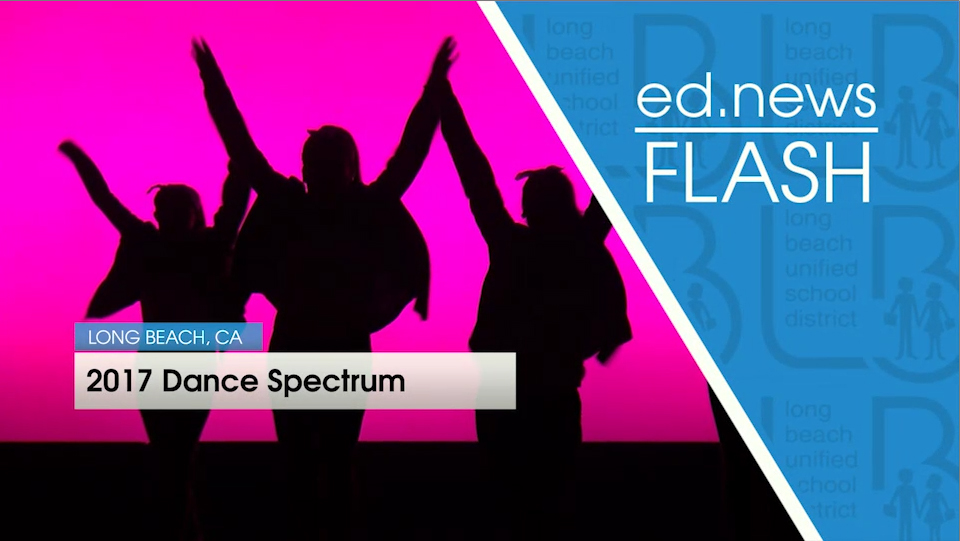 ed.news Flash - Dance Spectrum [HD] - Video