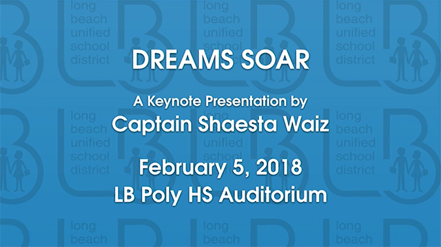 Dreams Soar Presentation [HD] - Video