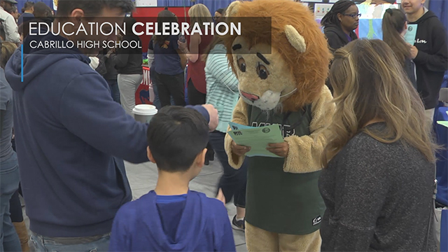 ed.news Flash - Education Celebration 2020 - Video