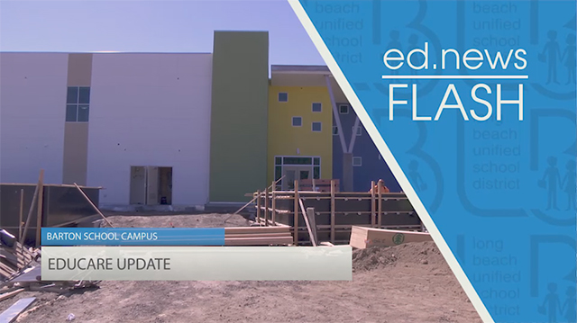 ed.news Flash - Educare Update  - Video