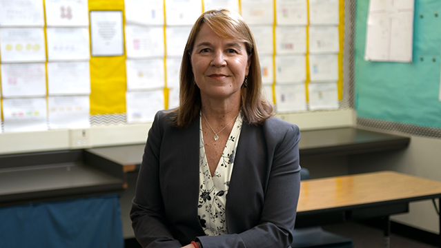 A Message from Superintendent Jill Baker, Ed.D. - February 18th, 2021 - Video