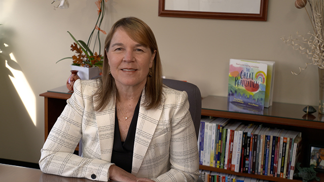 A Message from Superintendent Jill Baker, Ed.D. - January 15th, 2021 - Video