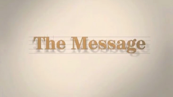 The Message - with Phil Rosenthal (Part 1) - Video