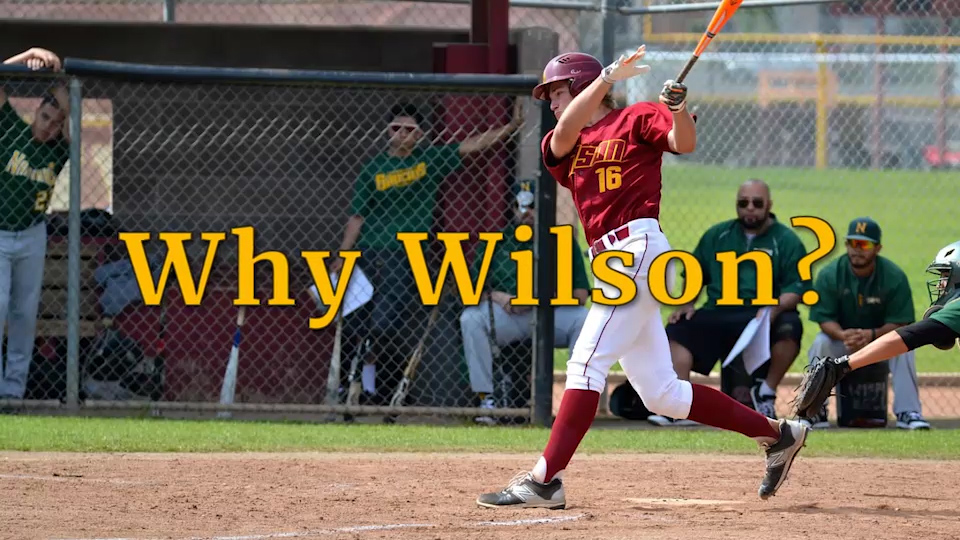 Why Wilson High School? - Video