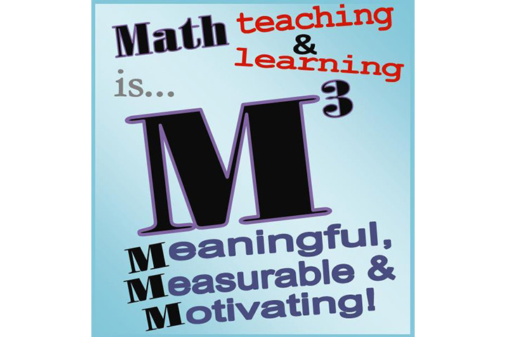 Logo for Math M3
