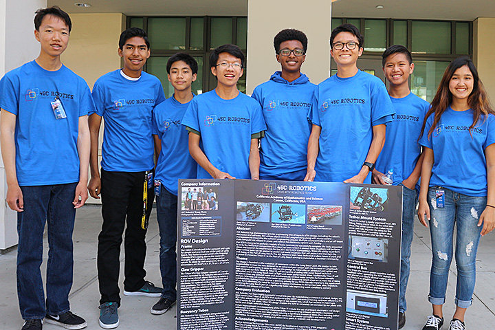 CAMS Robotics Team