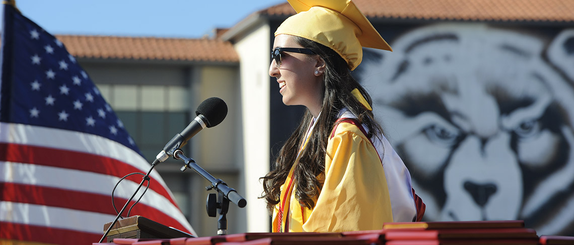 Grads Earned $93.6 Million in Scholarships