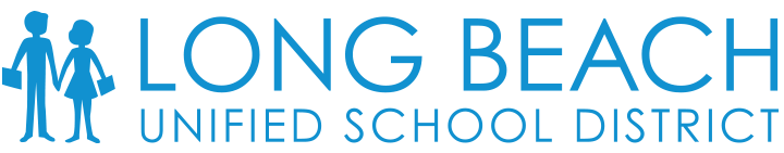 Official Print Version Logo of the LBUSD