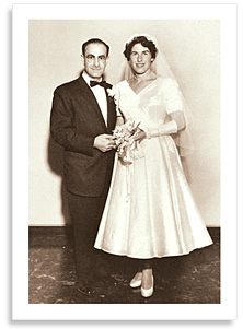 Erich L. and Ruth (Spangenthal) Felsenthal