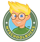 School Bucks Logo