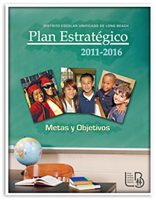 Strategic Plan - Spanish Version