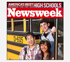 Photo - Newsweek's Best High Schools Again Include Four in LBUSD
