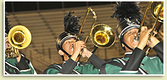 Photo - Band Spectacular Set for Nov. 12