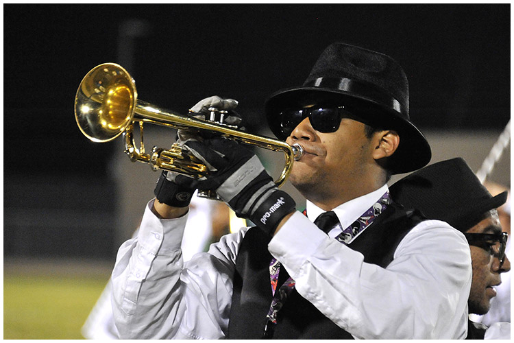 Photo - Band Spectacular Slideshow