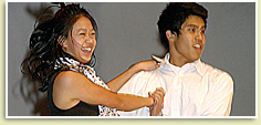Photo - Districtwide Dance Spectrum Dazzles
